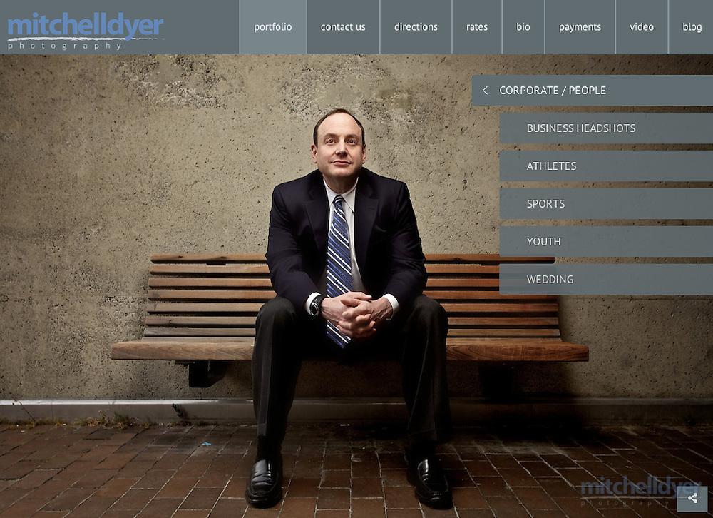New Portland, Oregon Phgotographer Website