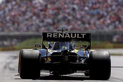 June 9, 2019 - Montreal, Canada - Motorsports: FIA Formula One World Championship 2019, Grand Prix of Canada, ..#3 Daniel Ricciardo (AUS, Renault F1 Team) (Credit Image: © Hoch Zwei via ZUMA Wire)
