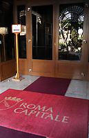 ROMA CAPITALE CAMPIDOGLIO
