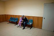 Roma 27 Dicembre 2013<br /> Il Centro di identificazione ed espulsione (CIE), per immigrati di Ponte Galeria a Roma.<br /> 'Romeo e Giulietta' al Cie di Ponte Galeria a Roma<br /> Al&igrave; e Alia  si sono innamorati e sposati a Tunisi contro il volere della famiglia di lei. I fratelli di Alia, estremisti salafiti, l&rsquo;avevano promessa in sposa a un altro  uomo che lei non conosceva,per questo rifiuto a subito la violenza e la segregazione in casa, fino alla fuga, e lo sbarco in Sicilia, ma poi sono finiti al CIE di Ponte Galeria con il rischio di essere espulsi e tornare i Tunisia dove rischiano la morte.<br /> Rome December 27, 2013.<br /> The Center for Identification and Expulsion (CIE) for immigrants from Ponte Galeria in Rome.<br /> 'Romeo and Juliet' to the Cie of Bridge Galeria in Rome  <br /> Al&igrave; and Alia are him in love and gotten married to Tunisi against the will of her family. The brothers of Alia, extremists salafiti, had promised her in bride to another man that her not conosceva,per this refusal to immediately the violence and the segregation in the house, up to the escape and the unloading in Sicily, but then they are ended to the CIE of Bridge Galeria with the risk to be expelled and to return Tunisia where they risk the death.