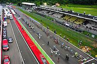 Circuit Imola - 20.05.2015 - Tour d'Italie - Etape 11 : Forli / Imola <br />Photo : Sirotti / Icon Sport