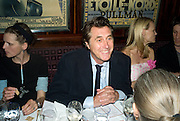 STELLA TENNANT; BRYAN FERRY, Richard Prince opening at the Serpentine gallery and afterwards at Annabels. London. 25 June 2008 *** Local Caption *** -DO NOT ARCHIVE-© Copyright Photograph by Dafydd Jones. 248 Clapham Rd. London SW9 0PZ. Tel 0207 820 0771. www.dafjones.com.