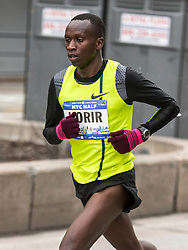 Leonard Korir, Nike