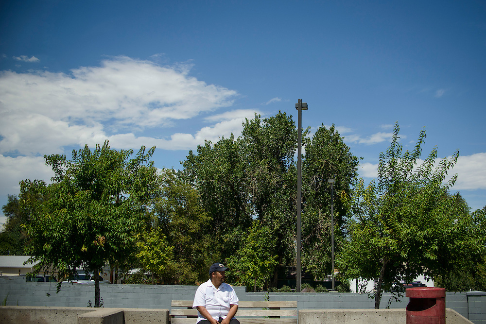 Photo by Matt Roth<br /> <br /> Centennial/Denver, Colorado on Tuesday, August 06, 2013