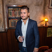 NLD.Blaricum/2019 - Blaricumse Feestweek 2019, Amsterdamse zanger Danny Froger