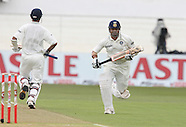 Cricket - SA v India 2nd Test at Kingsmead D1
