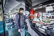 Bus Almere