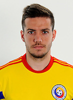Uefa Euro FRANCE 2016 - <br /> Romania National Team - <br /> Alexandru Chipciu