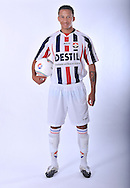 05-07-2009: Voetbal:Studioportretten Willem II<br /> Josimar Lima<br /> Foto: Geert van Erven