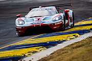 October 10-12, 2019: IMSA Weathertech Series, Petit Le Mans: #67 Ford Chip Ganassi Racing Ford GT, GTLM: Ryan Briscoe, Richard Westbrook, Scott Dixon