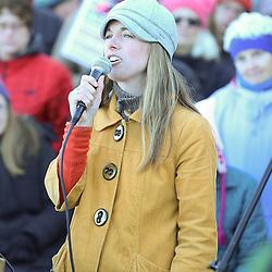 Rachel Carroll Rivas, Director, Montana Human Rights  Network.