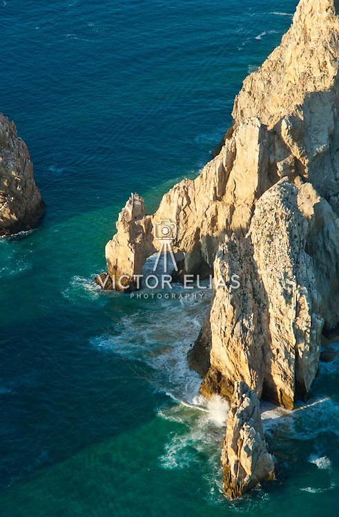 The Arch at Land´s End. Cabo San Lucas. BCS, Mexico.