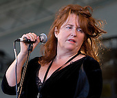 Mary Coughlan Cornbury Music Festival 12th July 2009