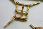 Belo Horizonte_MG, Brasil...Aula para a 1a serie na E. E. Barao do Rio Branco em Belo Horizonte. Na foto aula de matematica...E. E. Barao do Rio Branco middle school in Belo Horizonte. In this photo math class...Foto: LEO DRUMOND / NITRO
