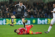 Swansea City v Leicester City - Premier League - 05/12/2015