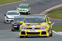 #9 Simon WALTON VW Golf GTI during Maximumgroup.net VAG Trophy Race 1 as part of the Easter Family Fun Day - Oulton Park Fosters at Oulton Park, Little Budworth, Cheshire, United Kingdom. March 28 2016. World Copyright Peter Taylor/PSP. Copy of publication required for printed pictures.  Every used picture is fee-liable. http://archive.petertaylor-photographic.co.uk