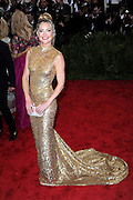 May 5, 2015 - New York, NY, USA - <br /> <br /> Kate Hudson attending the Costume Institute Benefit Gala  celebrating the opening of China: Through the Looking Glass at The Metropolitan Museum of Art on May 4, 2015 in New York City <br /> ©Exclusivepix Media
