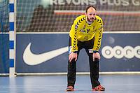 Vincent Gerard - 14.05.2015 - PSG / Dunkerque - 23eme journee de D1<br /> Photo : Andre Ferreira / Icon Sport