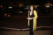 MARIE HELVIN , Maria Grachvogel 5th Anniversary of her  Sloane St store. 162 Sloane St. London. 19 October 2006. -DO NOT ARCHIVE-© Copyright Photograph by Dafydd Jones 66 Stockwell Park Rd. London SW9 0DA Tel 020 7733 0108 www.dafjones.com
