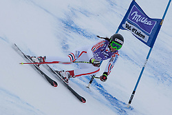 19.12.2010, Val D Isere, FRA, FIS World Cup Ski Alpin, Ladies, Super Combined, im Bild Sandrine Aubert (FRA) whilst competing in the Super Giant Slalom section of the women's Super Combined race at the FIS Alpine skiing World Cup Val D'Isere France. EXPA Pictures © 2010, PhotoCredit: EXPA/ M. Gunn / SPORTIDA PHOTO AGENCY