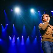 NLD/Amsterdam/20121117 - Danny de Munk 30 jaar in het vak, Dre Hazes