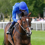 Music Theory and William Buick winning the 3.45 race