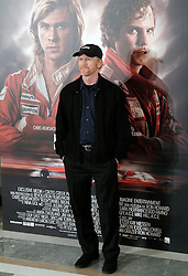 19.08.2013, Hotel Villa Magna, Madrid, ESP, Filmpremiere, Rush, im Bild Film director Ron Howard // during photocall for the movie Rush at the Villa Magna Hotel, Madrid, Spain on 2013/08/19. EXPA Pictures © 2013, PhotoCredit: EXPA/ Alterphotos/ Acero<br /> <br /> ***** ATTENTION - OUT OF ESP and SUI *****