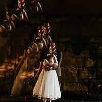 A Not So Royal Wedding ~ Nicola & Mark's Temple Newsham & Thorner Victory Hall Wedding