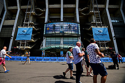 A general view of Twickenham Stadium  prior to kick off - Mandatory by-line: Ryan Hiscott/JMP - 01/06/2019 - RUGBY - Twickenham Stadium - London, England - Exeter Chiefs v Saracens - Gallagher Premiership Rugby Final