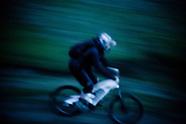 Mountain biking - Night Riders 2010