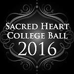 Sacred Heart College Ball 2016