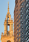 The Walbrook Building by Foster and Partners