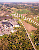 Aerial Iowa