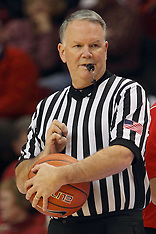 Mike Stuart referee official photos