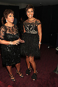 EBONY Power 100 Gala Red Carpet held at Jazz at Lincoln Center