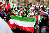 Somaliland - fighting for recognition in London 18 MAY 2011
