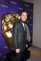 DARREN ARONOFSKY at the BAFTA Nominees party 2011 held at Asprey, 167 New Bond Street, London on 12th February 2011.