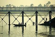 Fishermen in Souhag