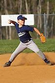 Madison Parks and Rec Baseball 2005