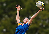 2011 UBC Rugby Women Vs U of Calgary