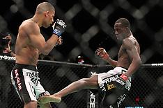 July 2, 2011: UFC 132 - Dominick Cruz vs Urijah Faber