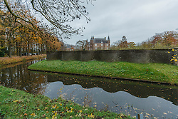 Slot Zuylen, Oud Zuilen, Stichtse Vecht, Utrecht, Netherlands