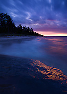 Miner's Beach<br />