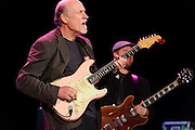 "Photos of guitarist John Scofield performing at City Parks Foundation's SummerStage gala event, ""The Music of Jimi Hendrix"", at Rumsey Playfield in Central Park, NYC. June 5, 2012. Copyright © 2012 Matthew Eisman. All Rights Reserved."