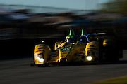 October 1, 2016: IMSA Petit Le Mans, #85 Mikhail Goikhberg, Stephen Simpson, JDC-Miller Motorsports,  Prototype Challenge