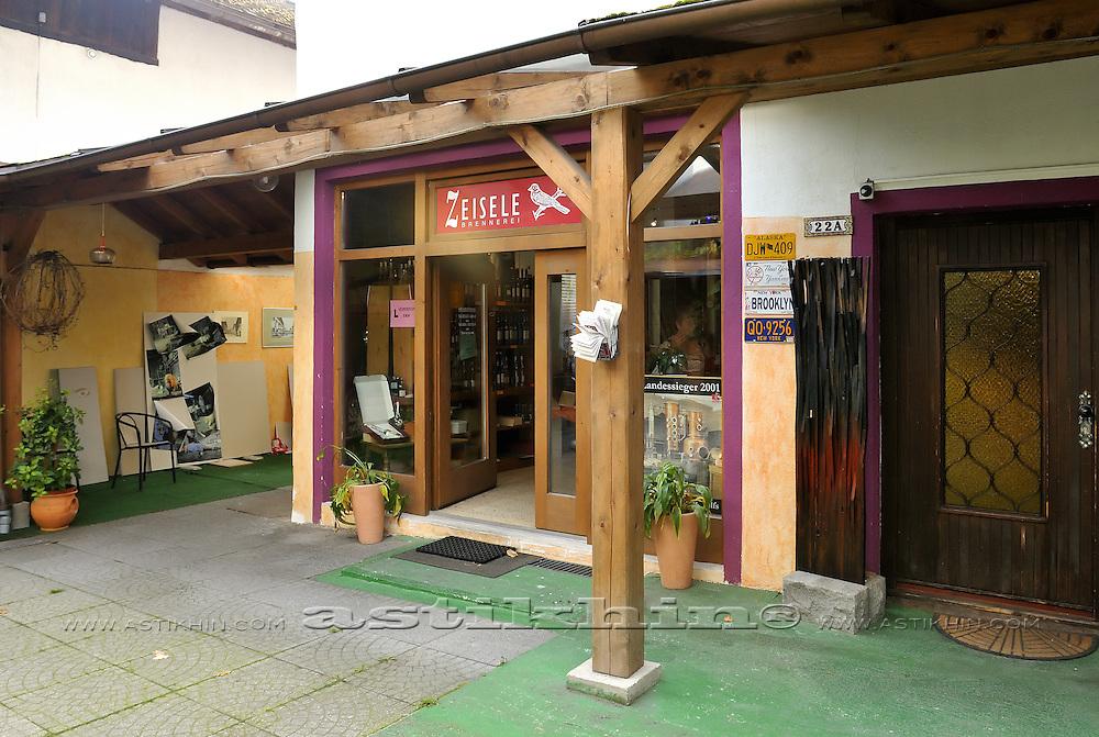 Zeisele shop