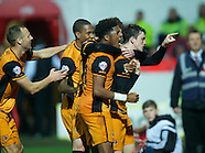 Brentford v Hull City 031115