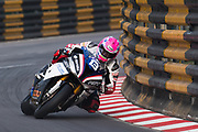 Lee Glen JOHNSTON, RST Racing, BMW<br /> <br /> 64th Macau Grand Prix. 15-19.11.2017.<br /> Suncity Group Macau Motorcycle Grand Prix - 51st Edition<br /> Macau Copyright Free Image for editorial use only