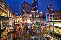 Westlake Center, Downtown Seattle
