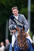 Philipp Weishaupt - Monte Bellini<br /> CHIO Rotterdam 2013<br /> © DigiShots